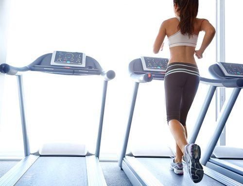 Sette Buone Ragioni per allenarti sul tapis roulant