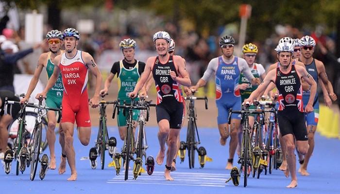 triathlon che cos'e