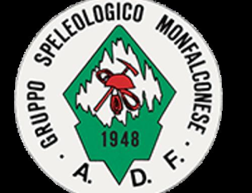 """Gruppo Speleologico Monfalconese """"Amici del Fante"""""""