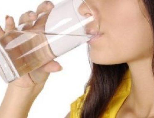 Sai come gestire l'acqua ? Dr. Loris Dellavetta