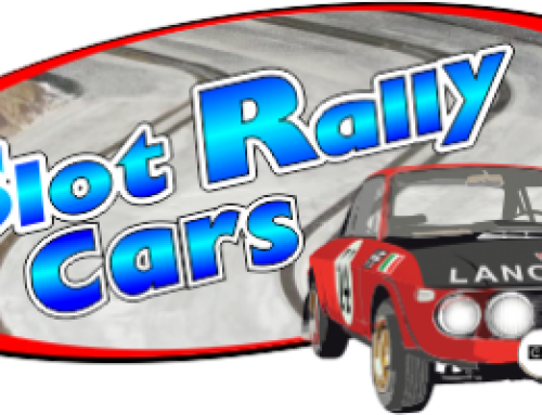 A.s.d. Slot Rally Cars
