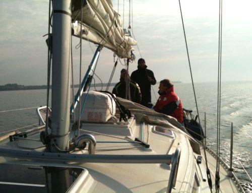 """Cos'e' La Patente Nautica """"A cura della Guardia Costiera di Monfalcone"""""""