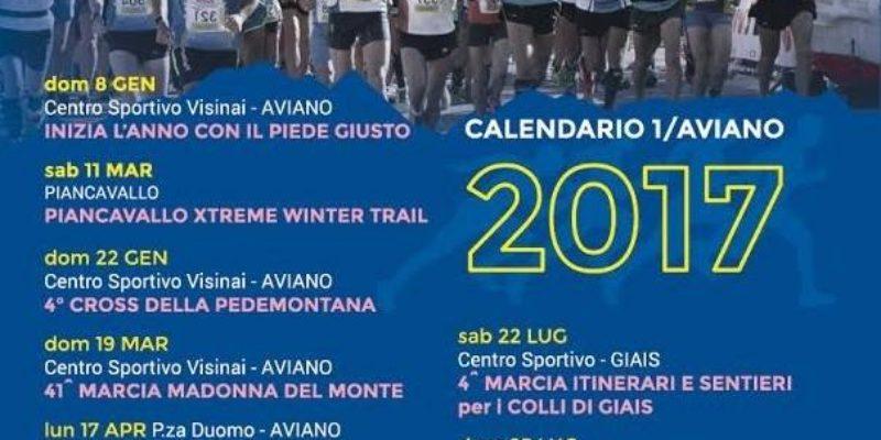"""Nasce il progetto """"Piancavallo.Run"""""""