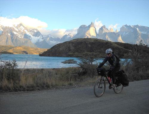 Patagonia, Occidente estremo di -Donatella Baldassi-