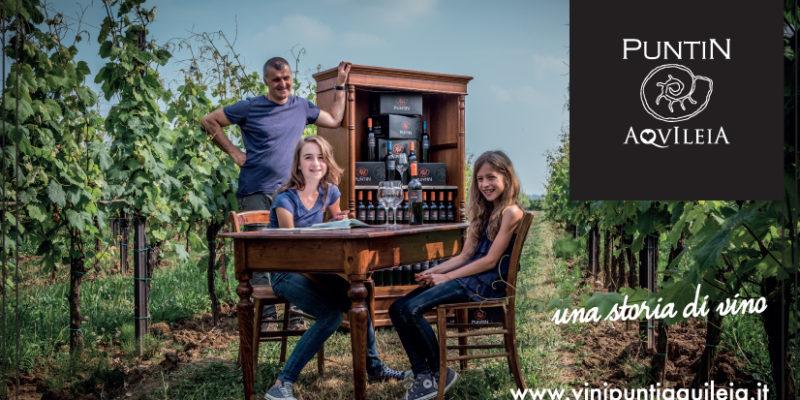 Puntin Win Shop Aquileia