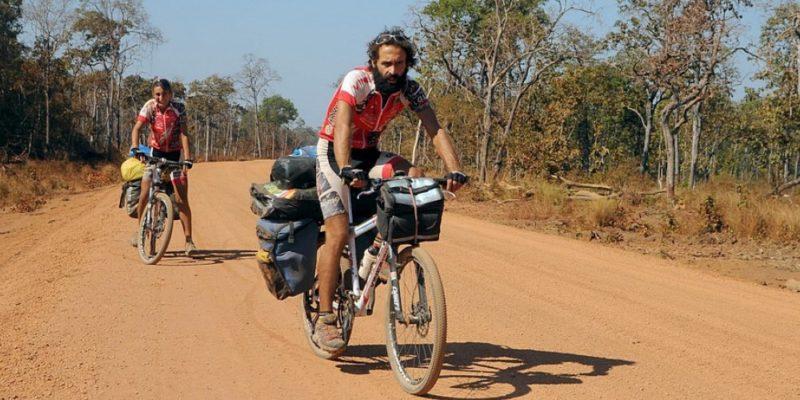 Viaggio in bicicletta: avventura dalla A alla Z