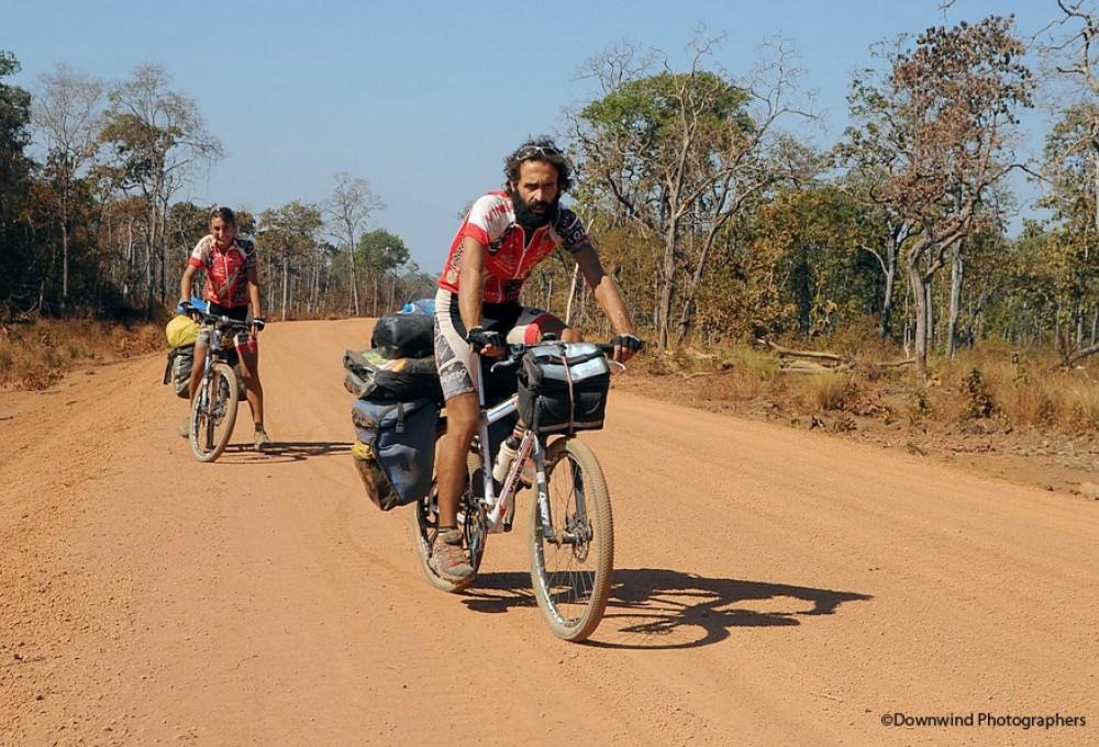 Viaggio In Bicicletta Avventura Dalla A Alla Z