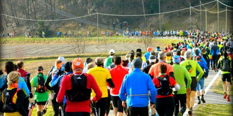Running Tourism -Tremendi Run-Percorsi-