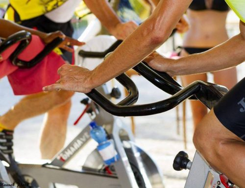 – Spinning ®, Indoor Cycling, Group Cycling® – Benefici, Cos'è e come ti snellisce –