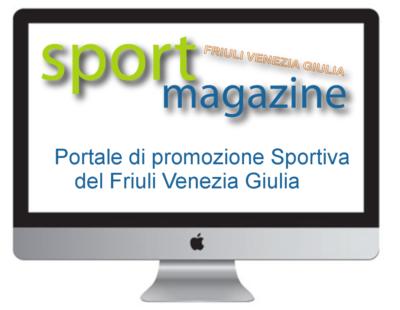 sport magazine fvg