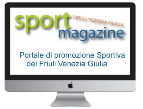 Sport Magazine FVG-Chi Siamo