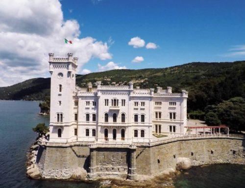 -Fabio Pappalettera, e i suoi spettacolari video con il Drone- Turismo FVG-