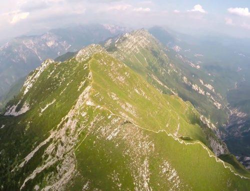-Volo Libero Friuli, il punto di riferimento per il volo libero in parapendio e deltaplano in Friuli Venezia Giulia