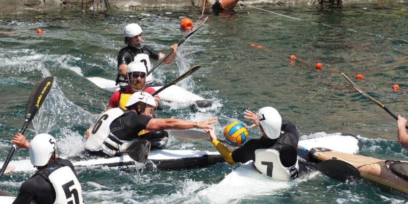 -Canoa Polo FVG-Trofeo Ponterosso (TS)