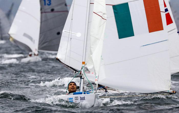 FVI regata Kiel