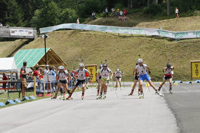 Summer Biathlon 3