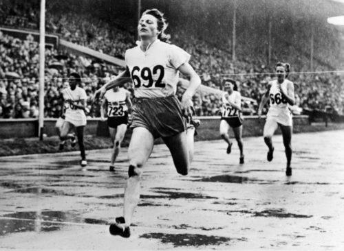 Alice Milliat atletica