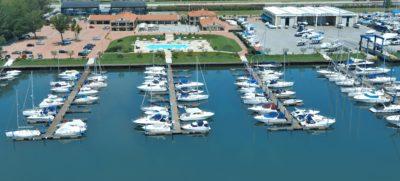 Marina Lepanto panoramica