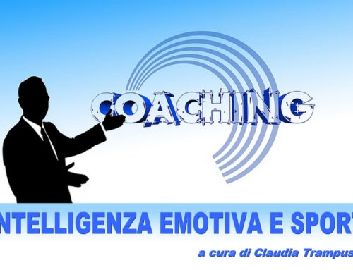 – Mental Coaching – Intelligenza emotiva e sport