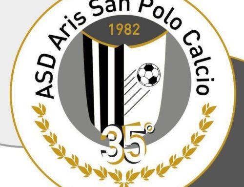 – ASD Aris San Polo – Aperte le iscrizioni 2018