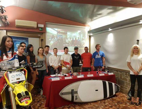 -Mattia Cavalli presenta Extrema Group e i suoi campioni
