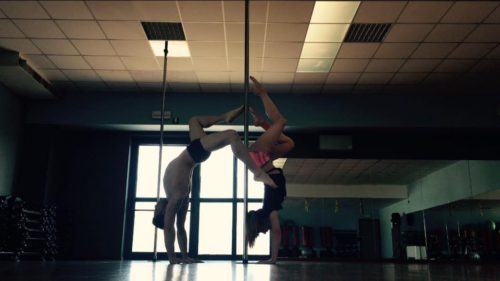 PoleDance Clemy_Elisa