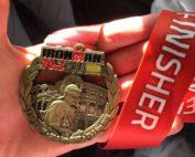Triathlon medaglia