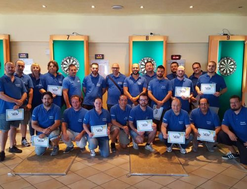 – Italian Darts Academy – Unica nel suo genere in Italia