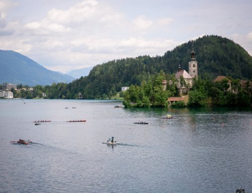 – CANOTTAGGIO – World Rowing Masters Regatta 2017