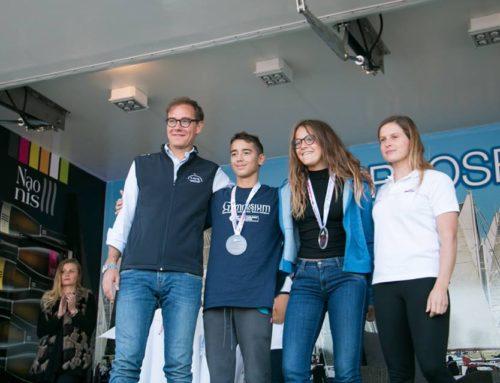 – Barcolana Nuota – 3 ori per Gymnasium Friulovest Banca