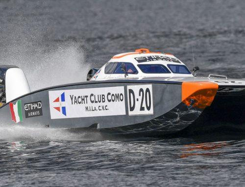 – Gran Prix of Italy  -A Chioggia Le medaglie Mondiali V1 e Offshore 2017