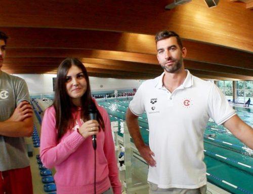 – Nuoto – Bella Italia Efa Village ospita James Gibson a Lignano