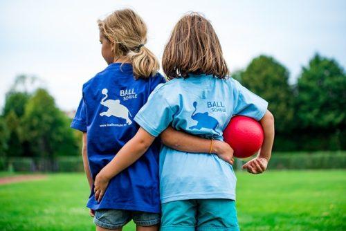 bambini e sport amici