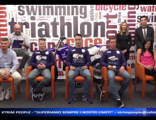-Mattia Cavalli parla di Extrema Group – Intervista su #XTRIMPEOPLE- CafèTV24