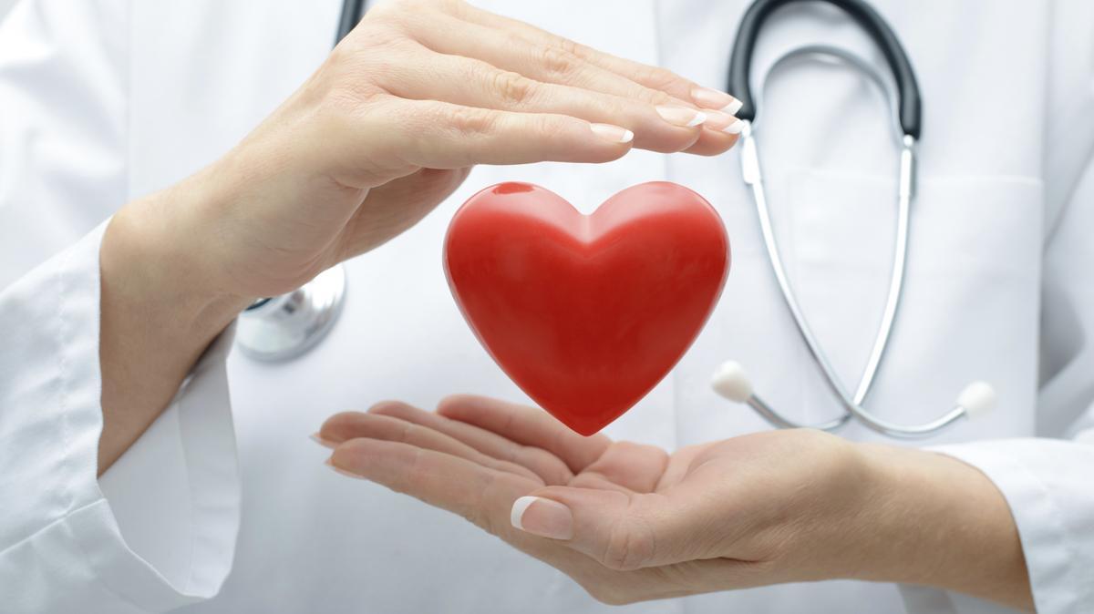 settimana della prevenzione heart