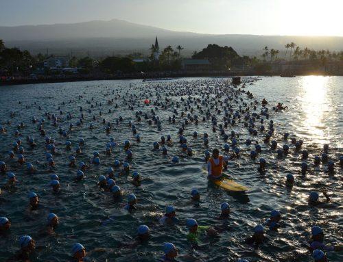 – Triathlon Team – ottimi risultati nella gara di Kona (Hawaii)