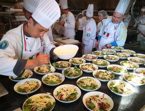 – Settimana della Cucina Italiana nel Mondo – The Extraordinary Italian Taste