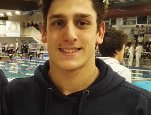 – Nuoto – Trofeo Velocità di Trieste