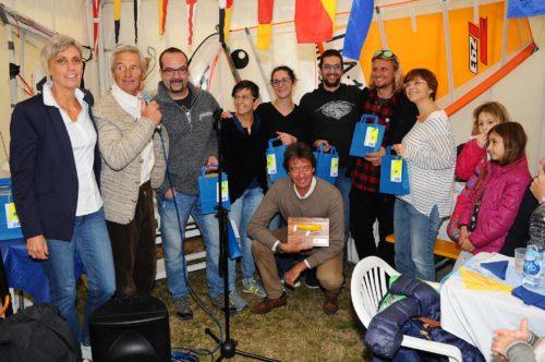 WindSurf Marina Julia Premiazioni
