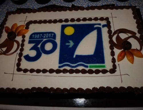 – WINDSURF MARINA JULIA – Festa dei 30 anni