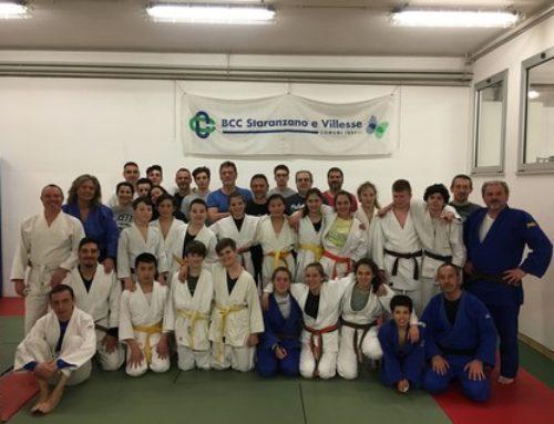 – Judo – Podio tricolore per la Isao Okano di Monfalcone