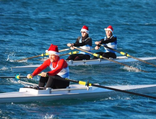 – Canottaggio – Coppa di Natale Memorial Mario Ustolin