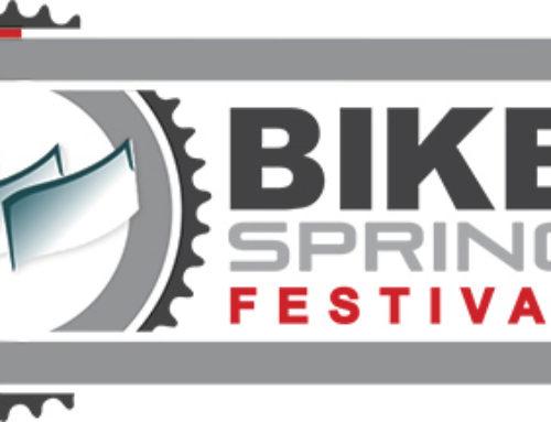 – Bike Spring Festival a Parma – Primo challenge per e-MTB