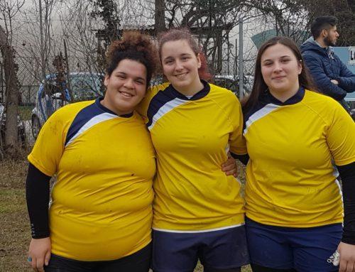 "– Rugby – Una prima linea tutta ""Made in FVG"""