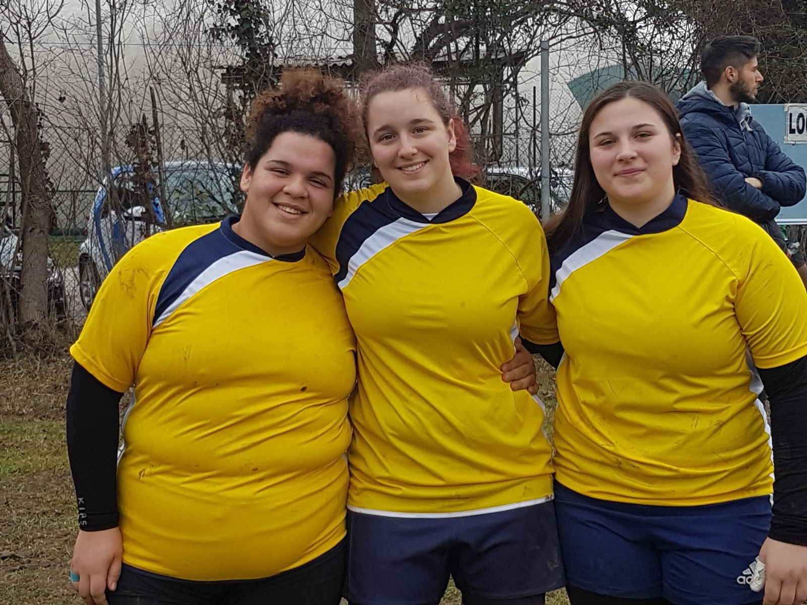 Rugby Monfalcone