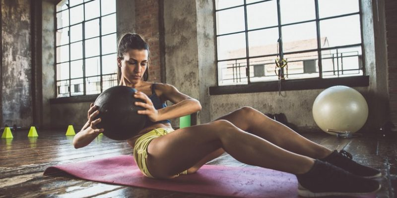 – Functional Training per la corsa –