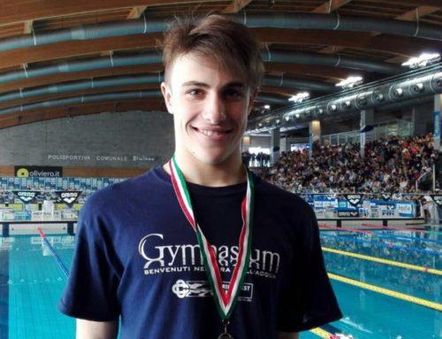 – Gymnasium Friulovest Banca – Le medaglie alla Coppa Caduti di Brema