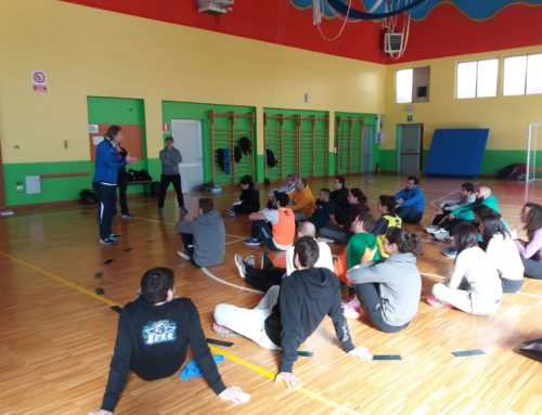 """– """"Sport di classe"""" 2017-2018 – Quasi novanta le scuole primarie iscritte al progetto"""