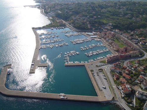 FVGMARINAS Porto San Rocco_Muggia