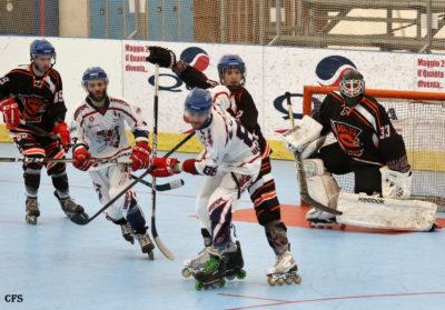 Hockey Inline SuperFinal